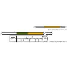 Индикаторная трубка (ИТ) бензин  50-500 мг/м3