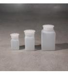 бутылка квадратная градуированная   50 мл, ПЭНД, Aptaca