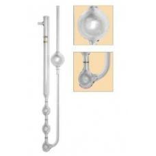 вискозиметр ВНЖ диаметр капилляра 1,41 мм (для непрозрачных жидкостей)