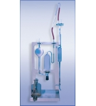 аппарат для анализа кислорода АК-М