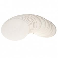 фильтр белая лента диаметр  7 см
