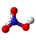 азотная кислота 65% для анализа EMSURE ISO, фас. 1,4 кг.