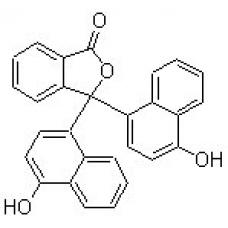 1-нафтолфталеин чда