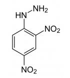 2,4-динитрофенилгидразин ч