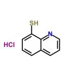 8-Меркаптохинолинат натрия