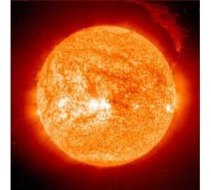 Ученые оценили последствия «большого минимума» на Солнце для климата Земли