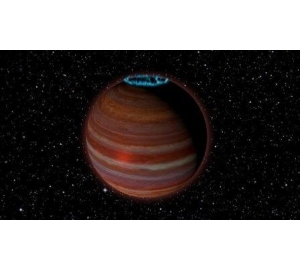 Астрономы открыли гигантский «магнит» размером с планету