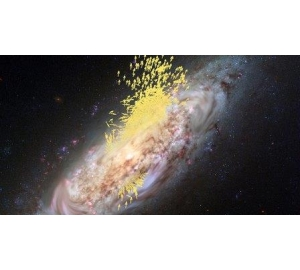 «Неправильные» звезды Млечного Пути указали на галактическую катастрофу