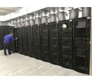 Запущен самый крупный суперкомпьютер, имитирующий человеческий мозг