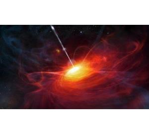 Астрономы выяснили, как много света выработала Вселенная