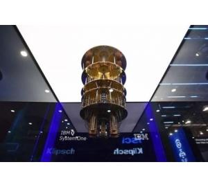 IBM представила квантовый компьютер на выставке в Лас-Вегасе