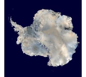 Восточно-антарктический ледяной щит тает неожиданно быстро