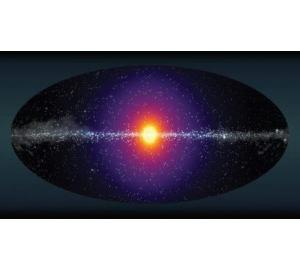 Рентгеновское свечение не обнаружено в гало темной материи вокруг Млечного Пути
